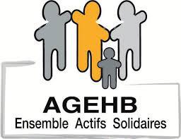 Logo Agehb : Ensemble Actifs Solidaires