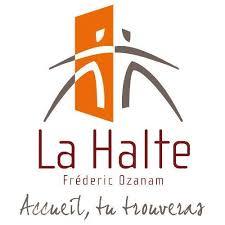 Logo la halte