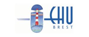 Logo CHU de Brest